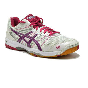 Asics Womens Running Shoes Size 9 Gel Rocket